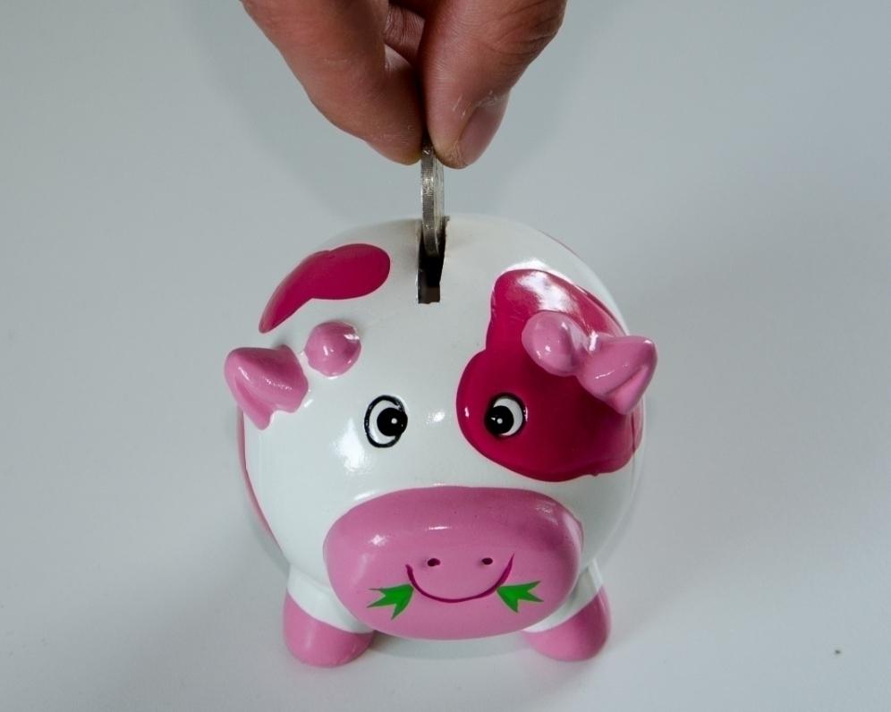 Jak spořit dítěti a vést jej k finanční zodpovědnosti